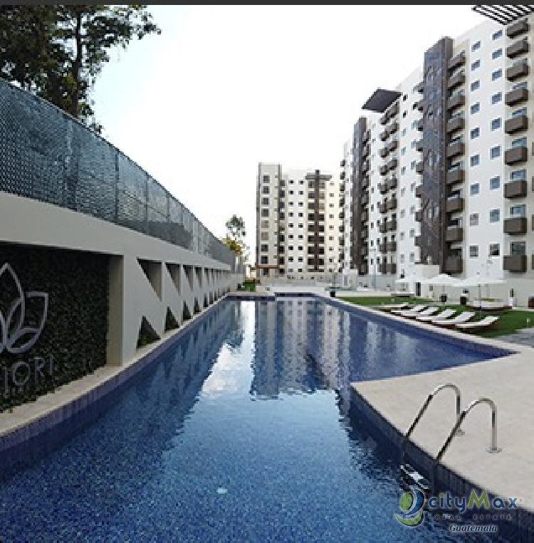 Vendo Apartamento con 148.00m2 en Zona 7