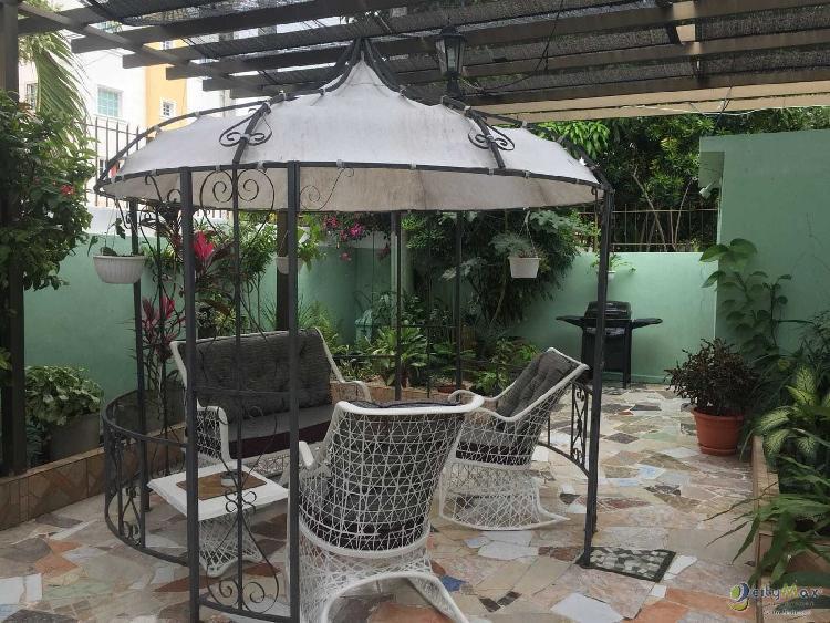 CityMax Alquila Casa  En Avenida España por Temporada