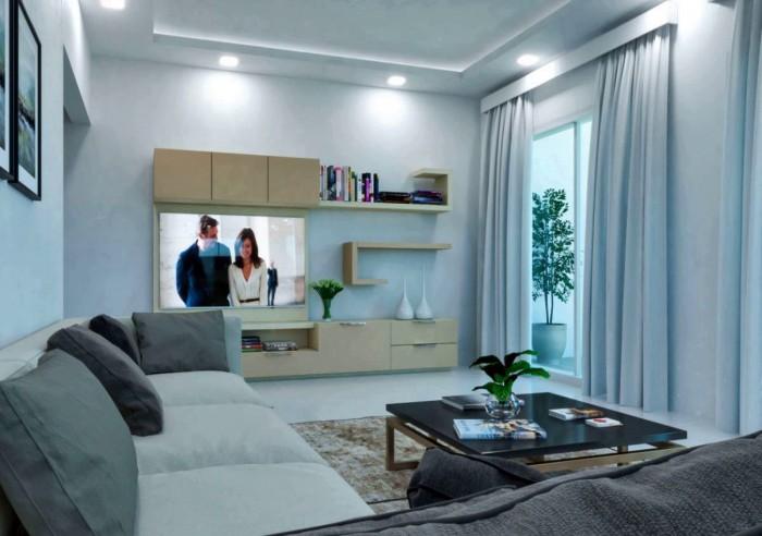 Apartamento de 3 habitaciones en venta en Urb. Real RD