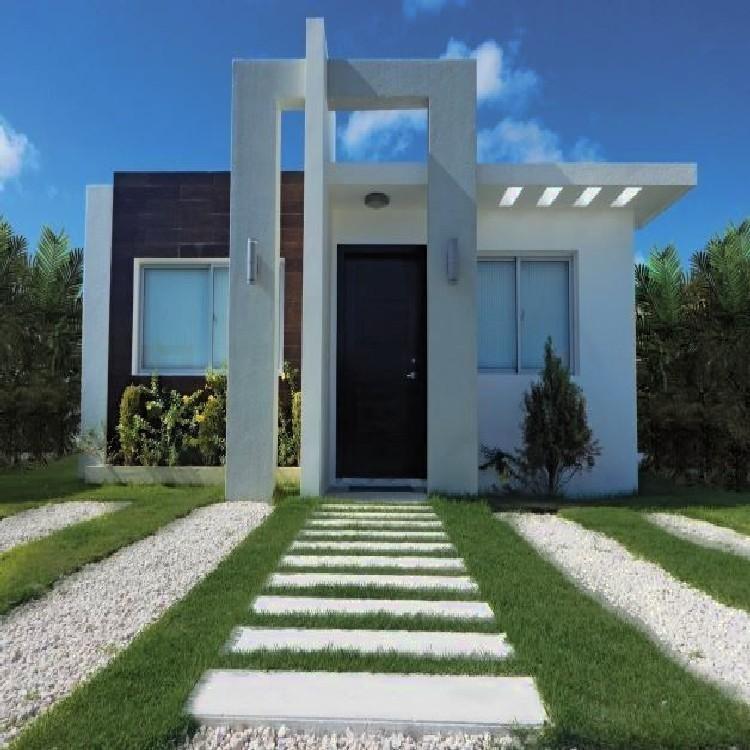 Rento Casa Amueblada de 3 habitaciones en Punta Cana