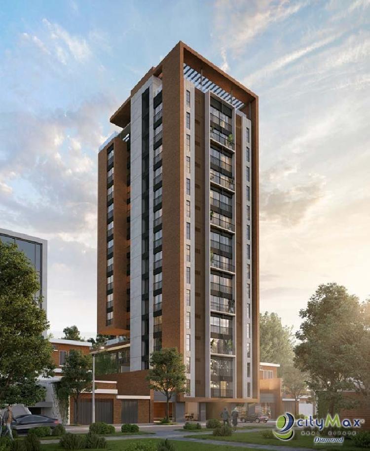 Apartamento Venta en Construcción Zona 13