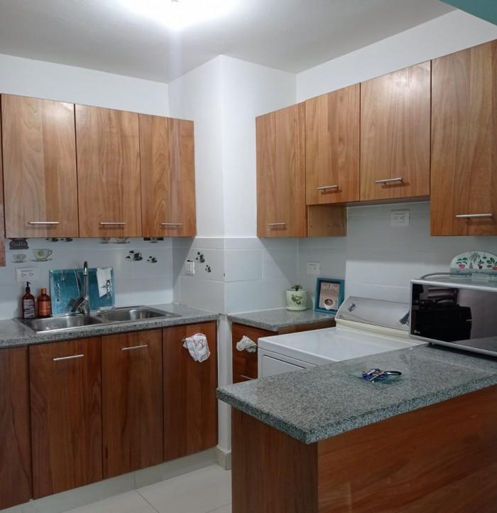 Apartamento amueblado en Renta