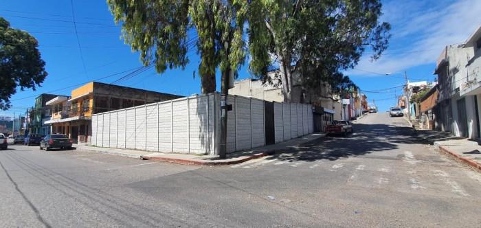 cityMax vende terreno en zona 11 Guatemala
