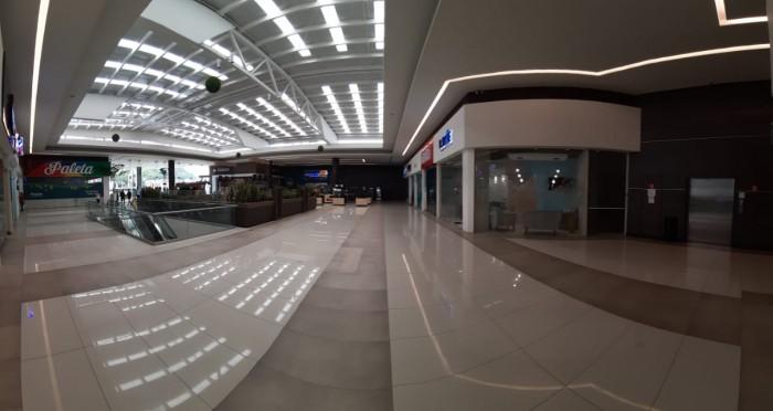 Kiosko en renta en Centro Comercial zona 9 Guatemala