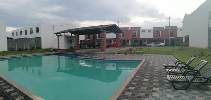 Casa en renta zona 10 San Miguel Petapa Guatemala