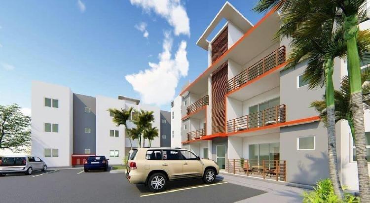 Apartamento en Venta en Santiago Altos del Valle