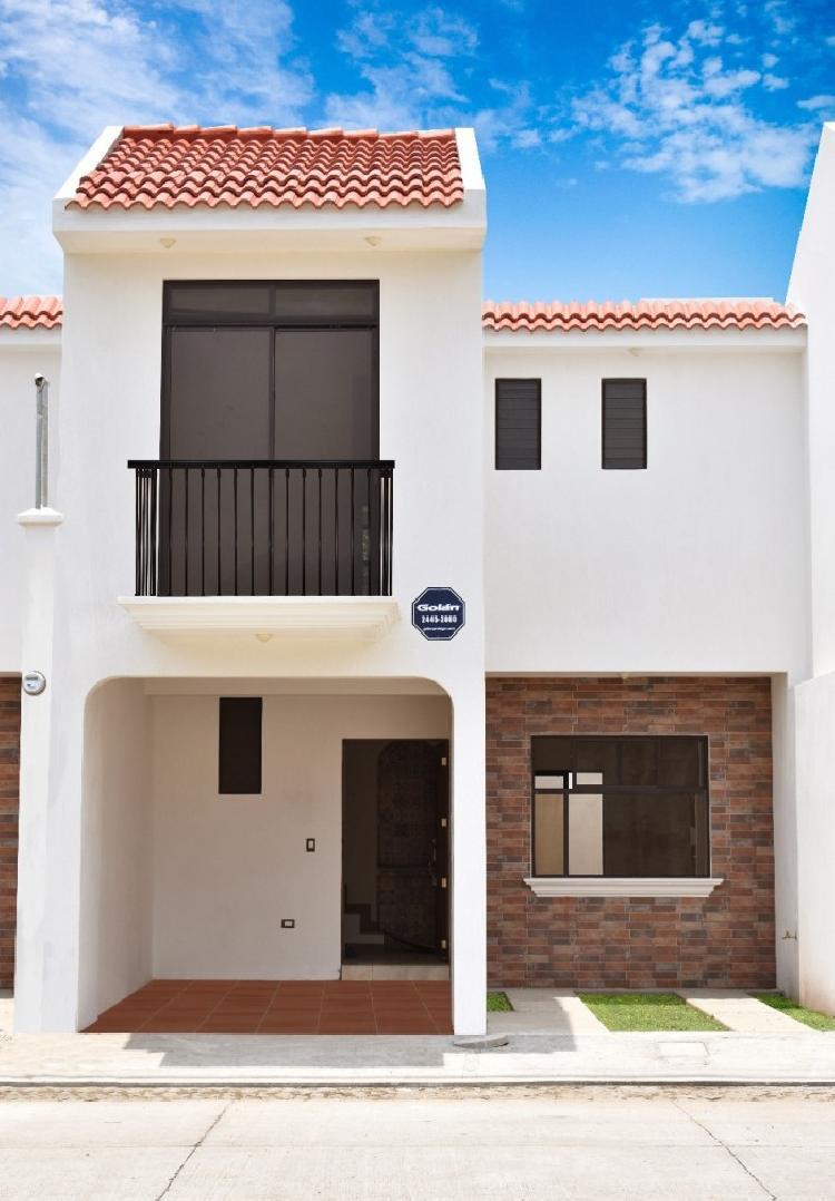 Casa en venta o renta en San Miguel Dueñas Sacatepequez