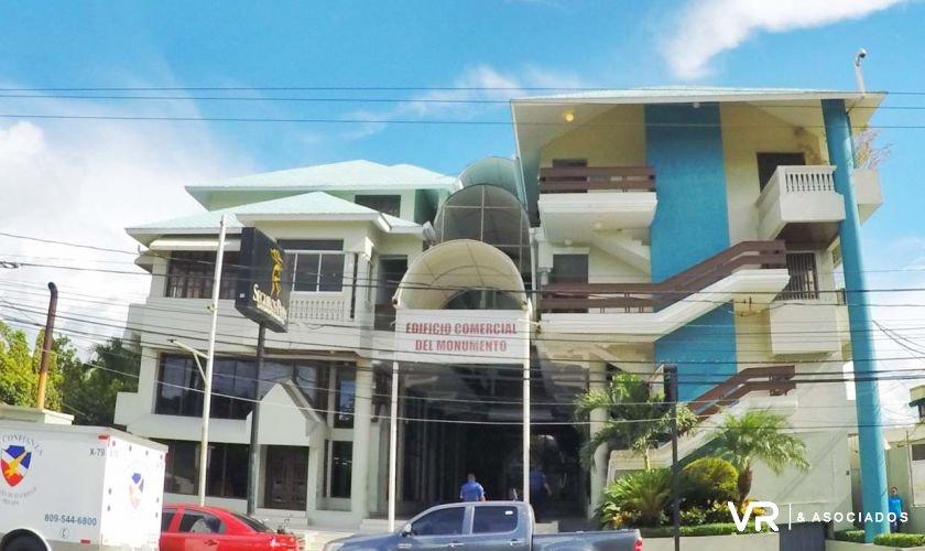 Local  - Edificio Comercial Del Monumento