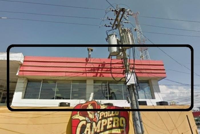 Local en Renta Mazatenango, en el segundo nivel