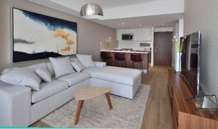 Vendo Penthouse en Nuevo Polanco de 3 habitaciones.