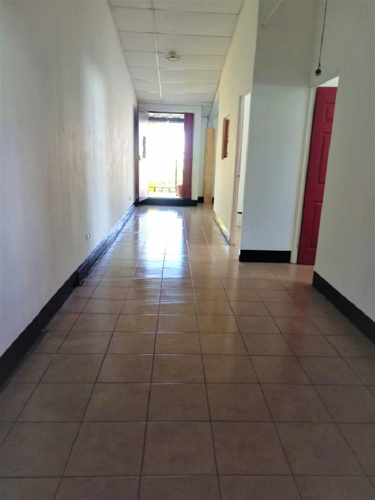Renta apartamento en zona 7 Jardines de Utatlán Gt