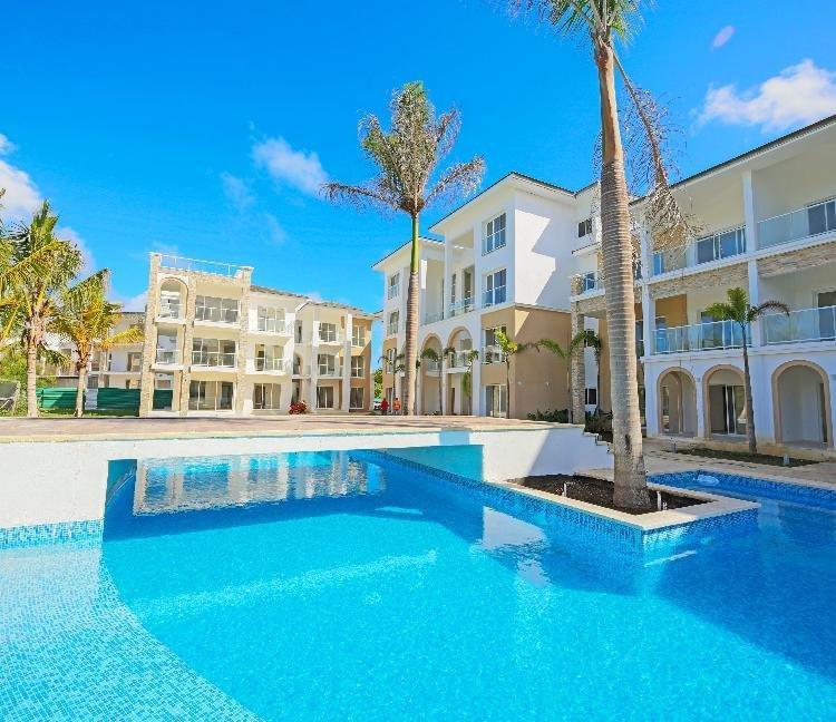 cityMax vende apartamento en Punta Cana