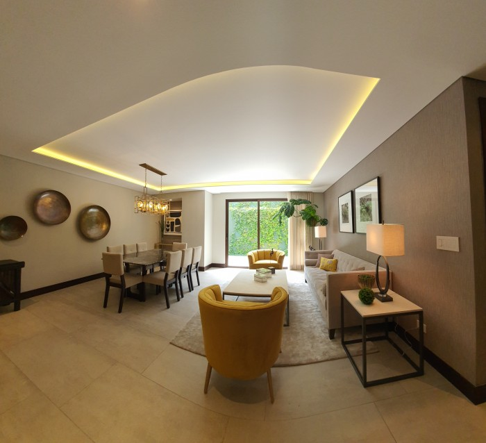 Apartamento tipo Casa en venta El Campo zona 14