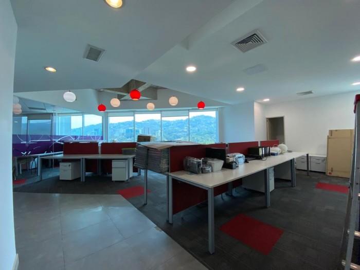 Oficina en Renta Zona Pradera Zona 10 Guatemala