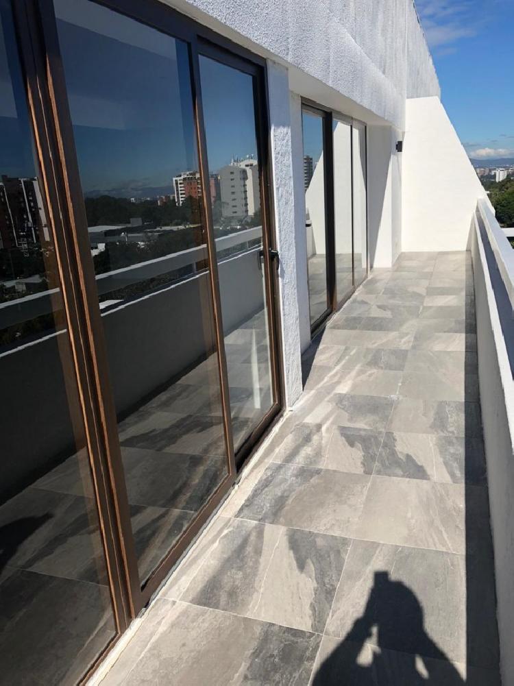 Apartamento en zona 15 Guatemala Remodelado