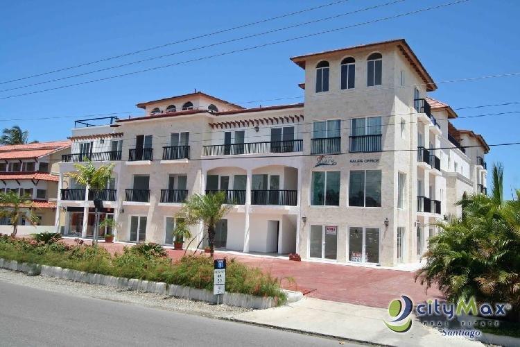 Apartamento amueblado en venta Cabarete, Puerto Plata