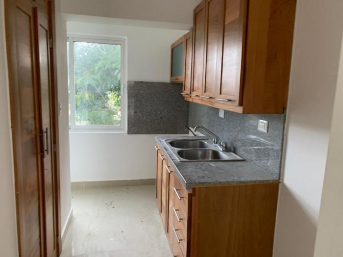 Apartamento tipo PentHouse en venta en Santiago.