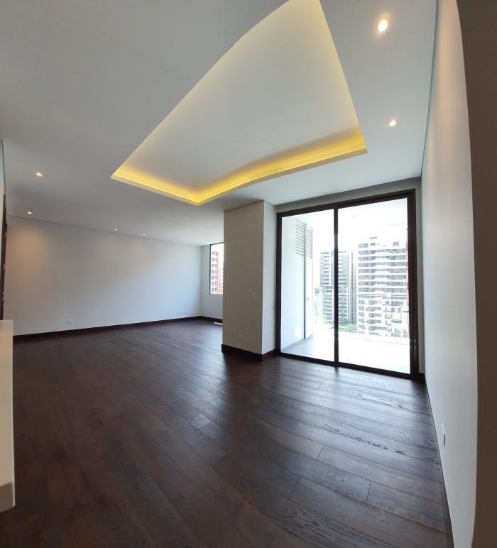 Apartamento Nuevo en Renta o Venta Zona 14
