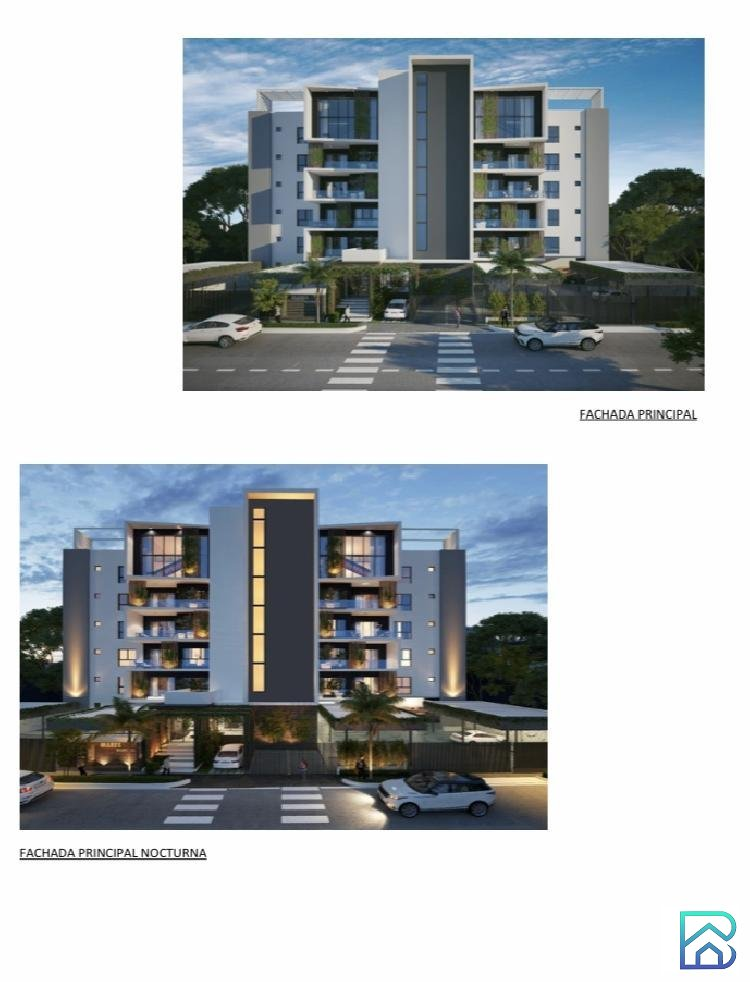 Mares Residences
