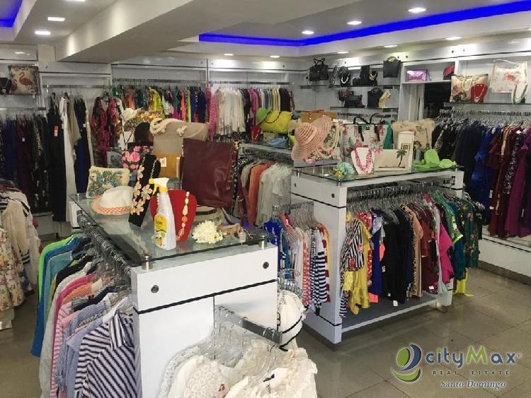 Local Comercial en alquiler en  Piantini