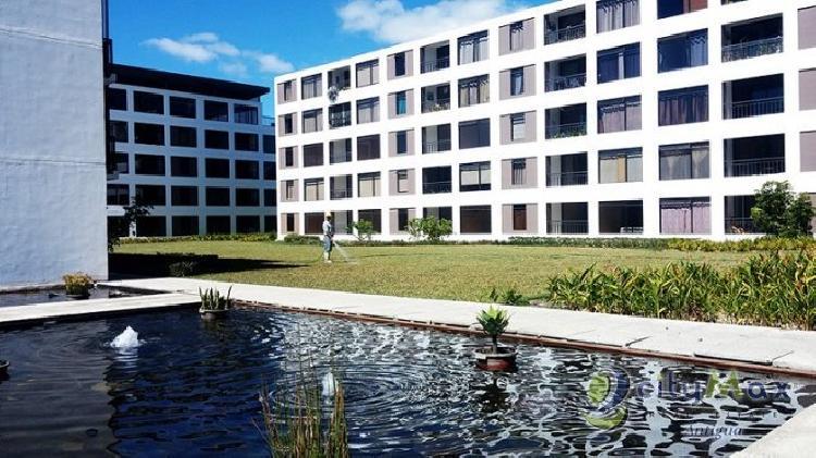 CityMax Antigua vende apartamento residencial en zona 7