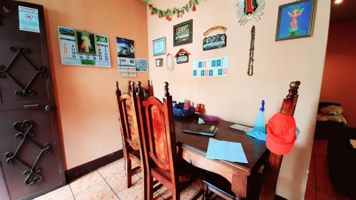 CityMax Antigua vende casa independiente en Jocotenango