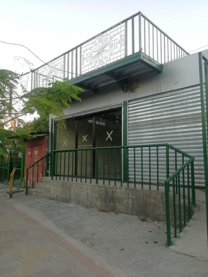 Edificio Comercial con excelente ubicación Santo Tomas