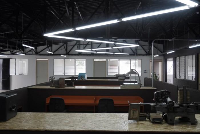 Se Renta Oficina en zona 11,Guatemala