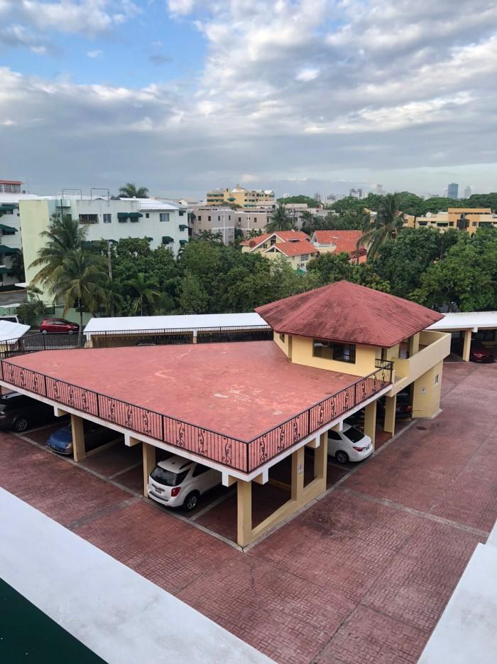 Apartamento EN ALQUILER en Las Praderas