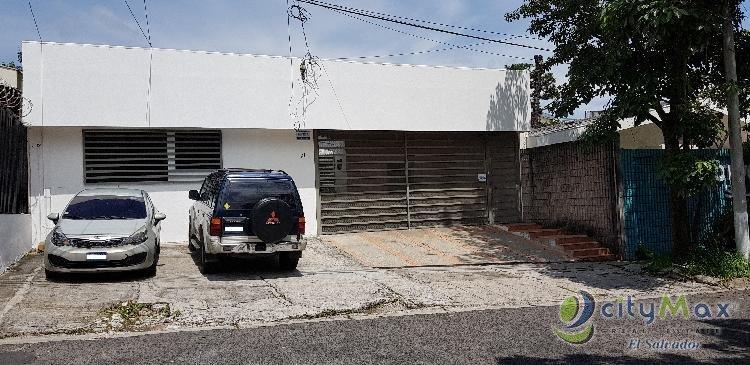 Propiedad en alquiler para Oficinas en Colonia Escalón