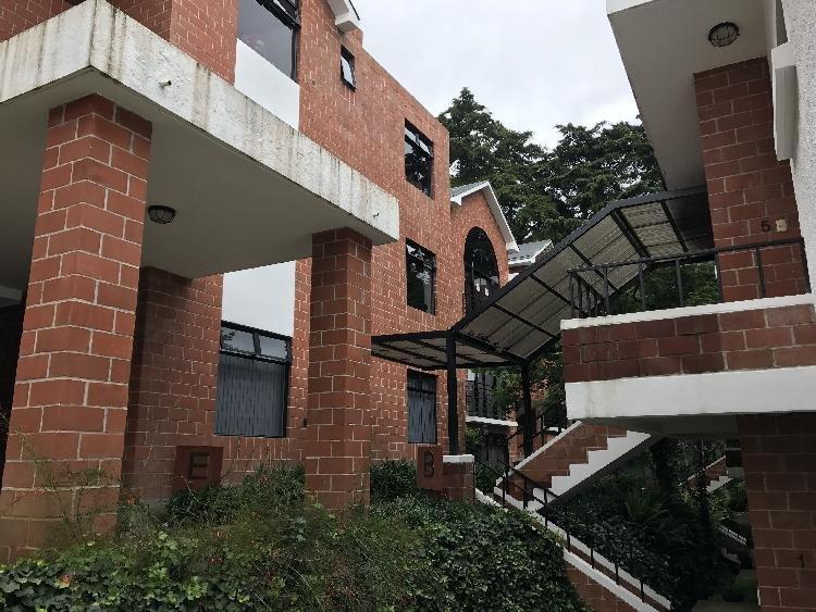 Rento Apartamento AMUEBLADO: Carr.Salvador-cerca SPORTA