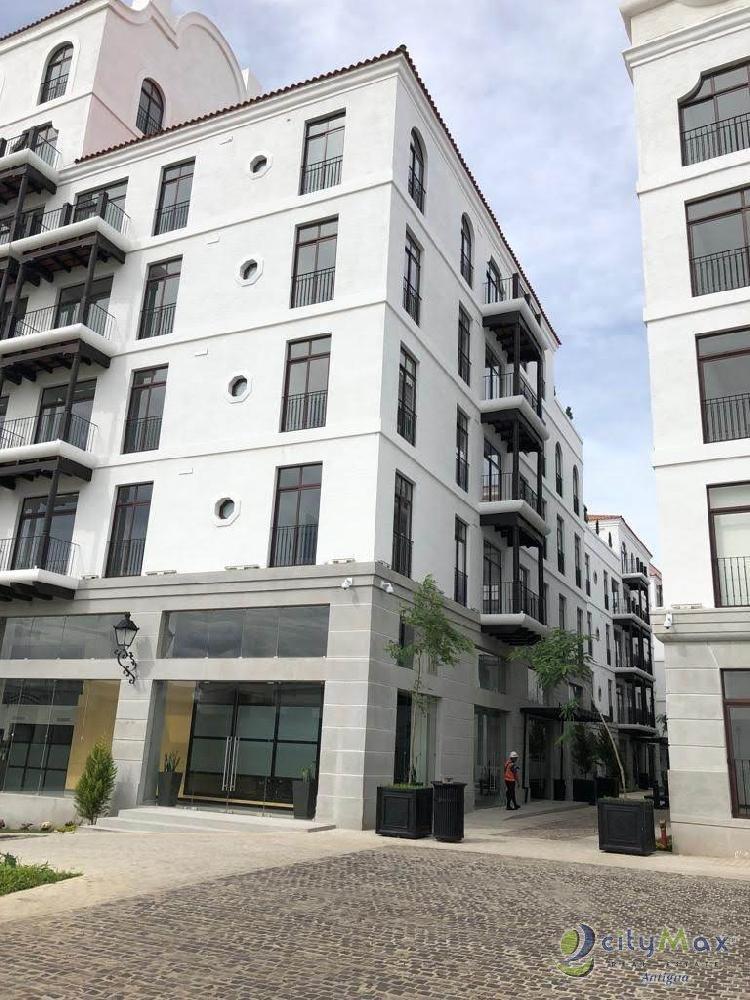 Exclusivo apartamento en renta Lirios Cudad de Cayala