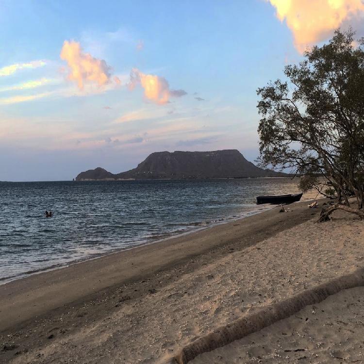 Terreno en Venta primera linea de Playa en Monte Cristi