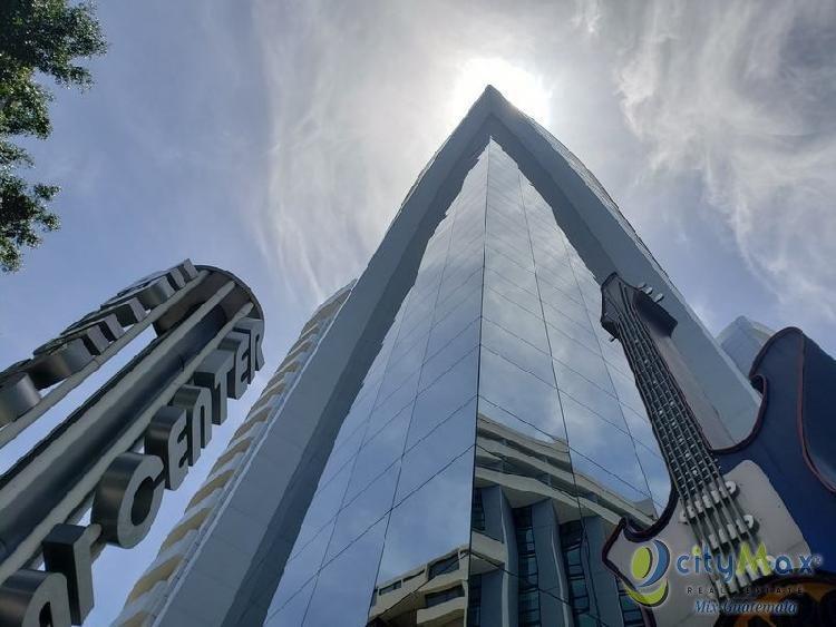 Oficina en Venta y Renta en Edificio Dubai Center