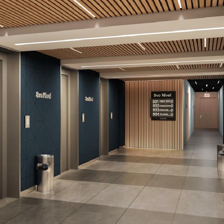 CityMax vende oficina nueva en zona 10