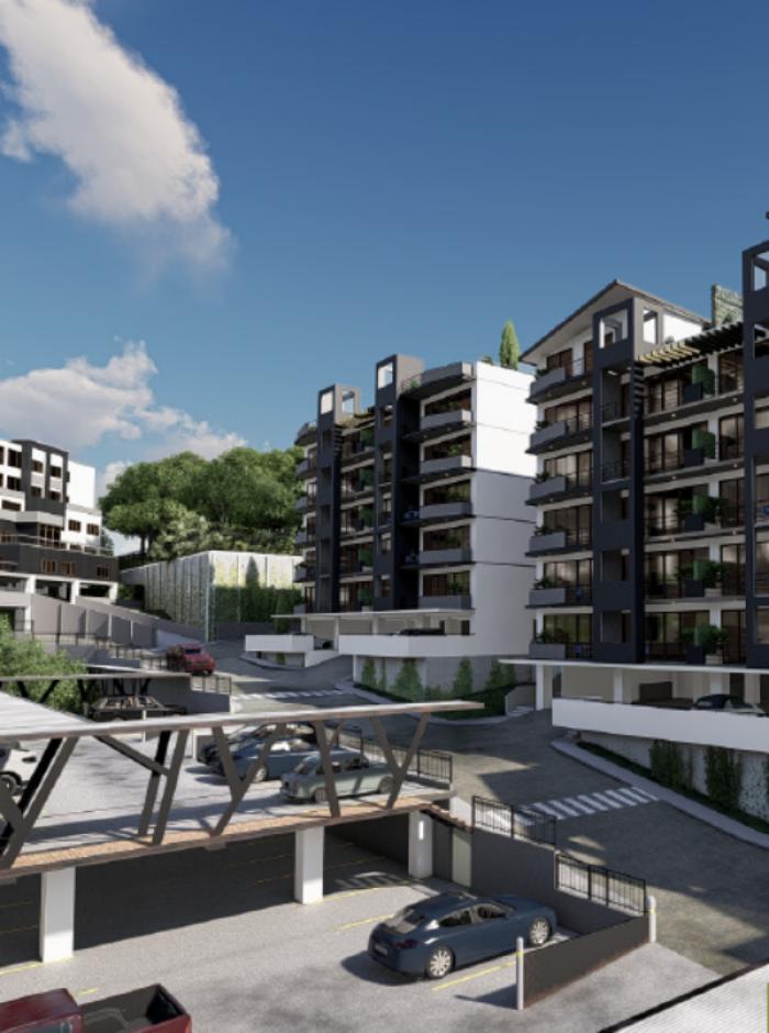 CityMax vende apartamento en Zona 6 de Mixco!!