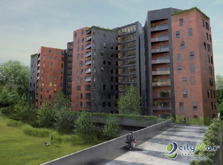 Venta Apartamento en planos en Fraijanes