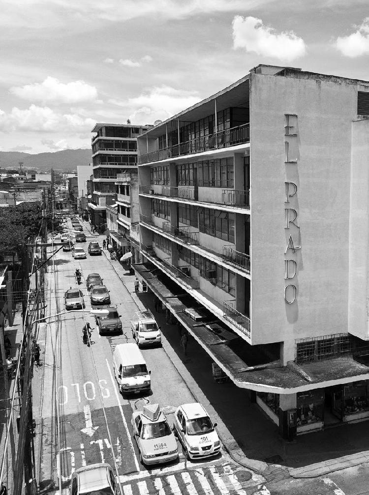Oficina en renta o vent en edificio de zona 1 Guatemala