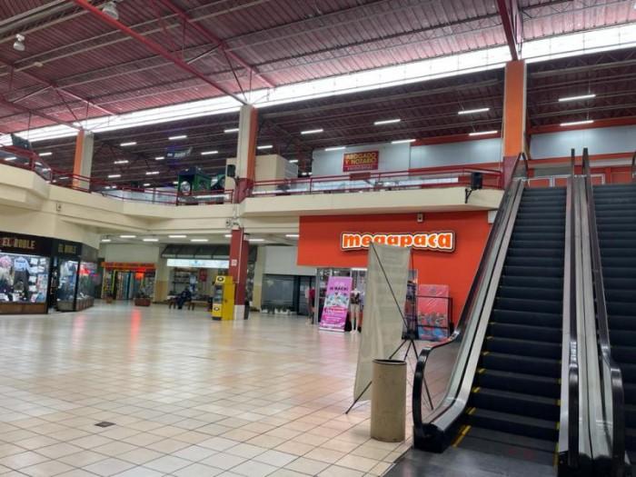 CityMax Antigua vende local dentro de centro comercial
