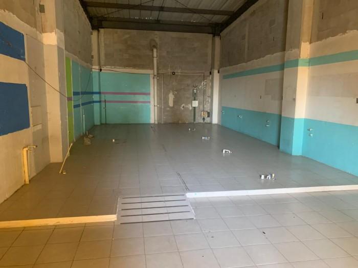 Local en renta en segundo piso ubicado en iztapalapa