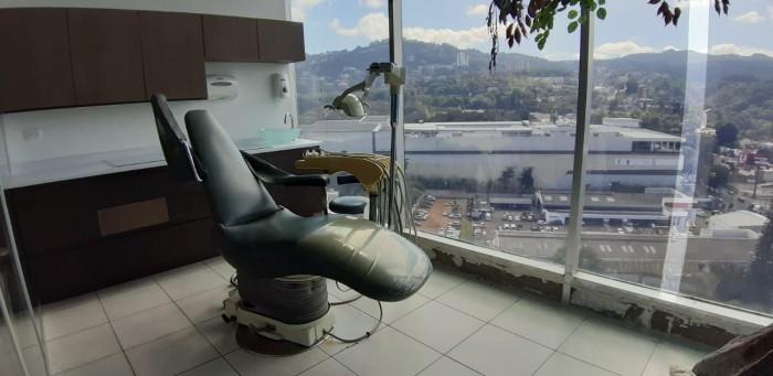 Oficina en Venta para dentista en zona 10 Guatemala