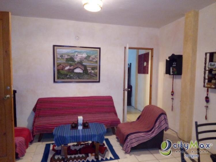 Renta de apartamento Amueblado en Panajachel, Sololá