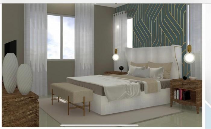 Hermoso apartamento en venta en Ciudad Modelo II