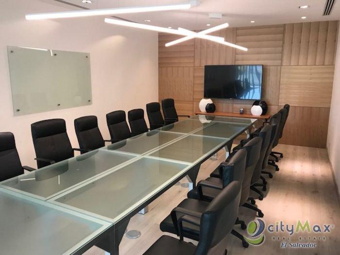 Rento oficina la Gran Vía Todo incluido reduzca costos