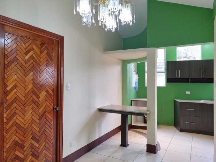 Apartamento en Renta San Cristóbal Las Tres Ceibas