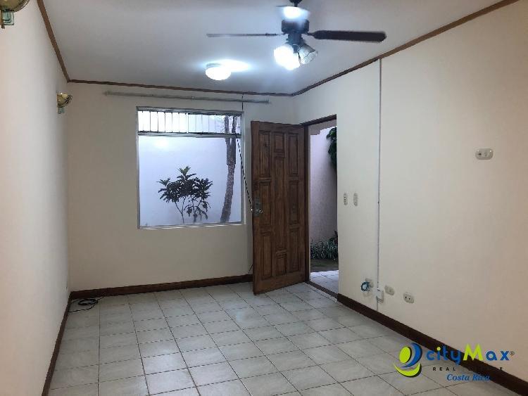 Alquilo Apartamento 2 hab en Cond. San Pablo de Heredia