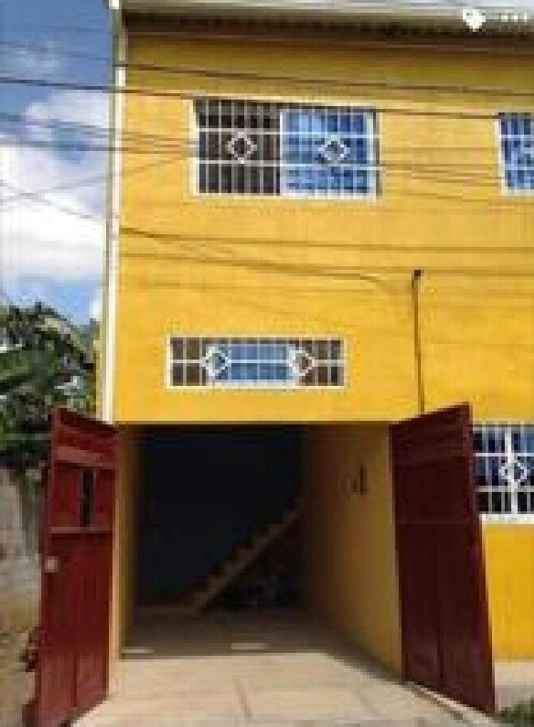 Casa de Dos niveles en  Santo Tomas de Castilla