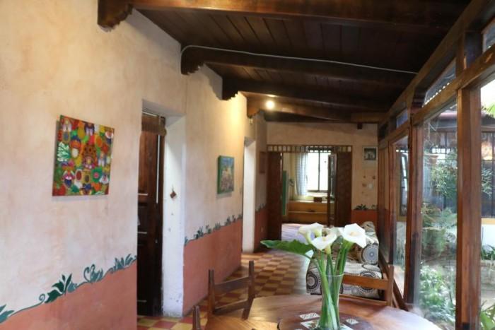 Aproveche!  casa en el centro de Antigua Guatemala!!