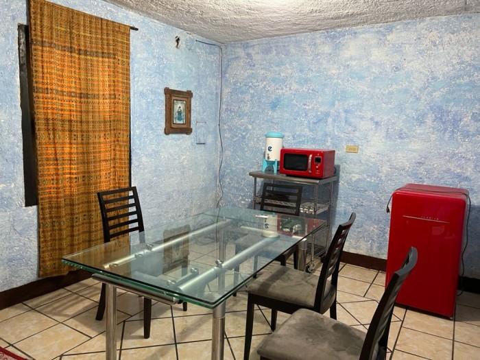 Aproveche!! Casa a la Entrada de Antigua en renta