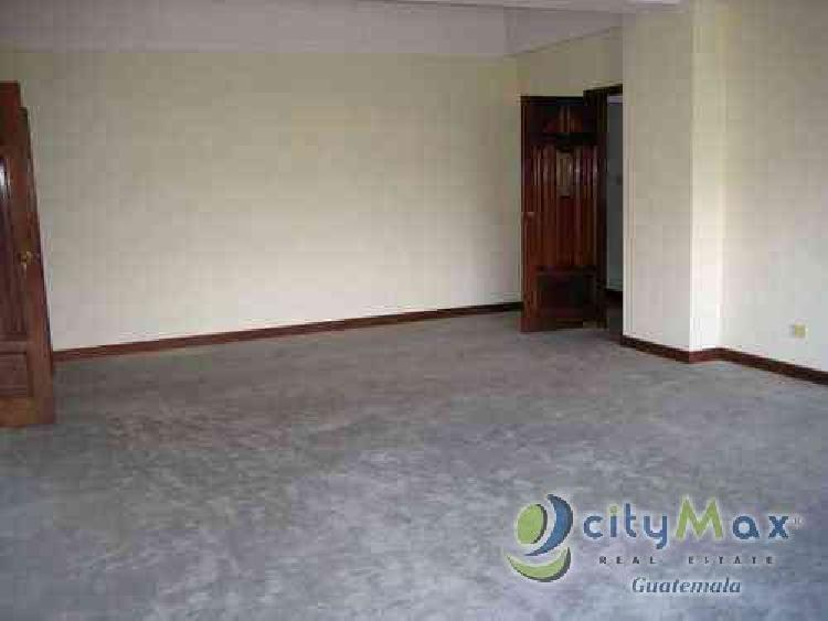 Alquilo bonito apartamento en zona 10 GT